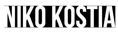 Niko Kostia